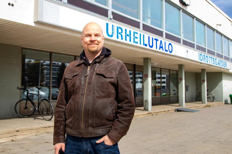 Timo Sivula toivoo, että keskustelussa huomioidaan kokonaisuus.