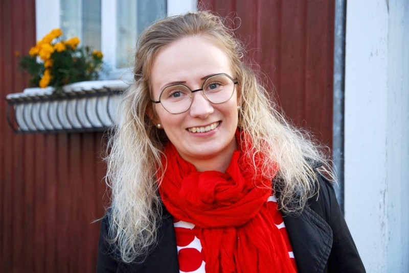 Emma Haapasaari haluaa lisää faktoja.