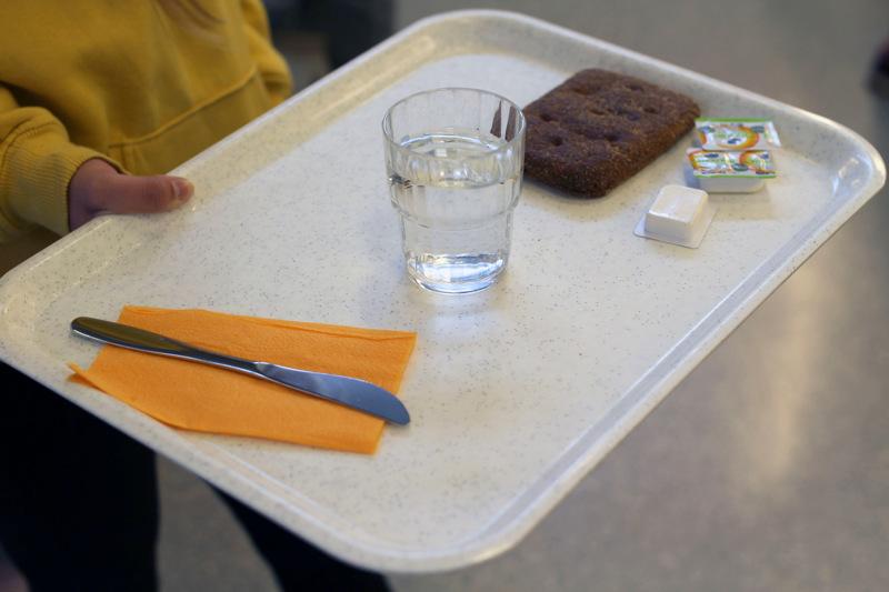 Kokkolan kaupunki ei lämpene maksuttomalle puistoruokailulle, mutta maksutonta aamupalaa saatetaan vielä kokeilla.