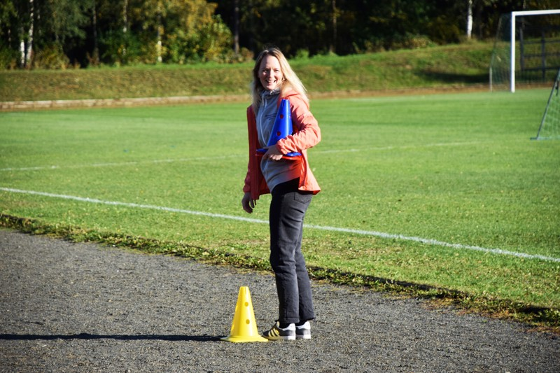 Kruunupyyn kunta on palkannut Annika Sjöström-Snellmanin uudeksi liikuntaneuvojaksi. Hän auttaa kuntalaisia liikunnan aloittamisessa.