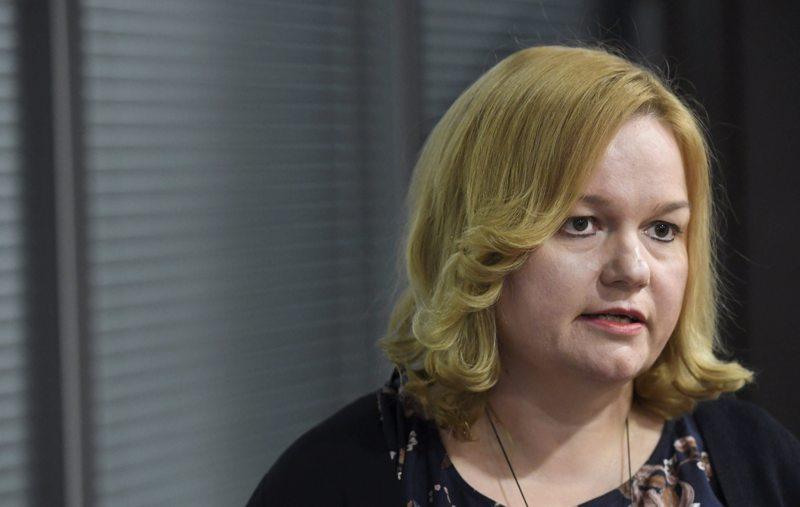 Perhe- ja peruspalveluministeri Krista Kiurun mukaan hallituksella on selvä tahtotila siitä, että Kruunupyyn palvelut halutaan turvata.