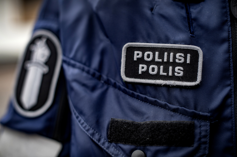 Poliisi vahvisti Haapaveden onnettomuuden Pyhäjokiseutu-lehdelle aiemmin torstaina.