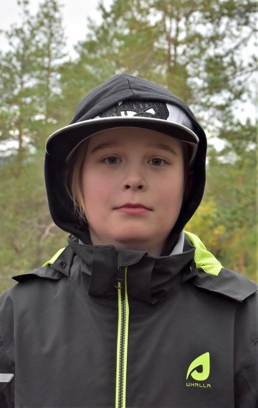 Jimi Lehkonen, Toholampi- Pyöräilyä.