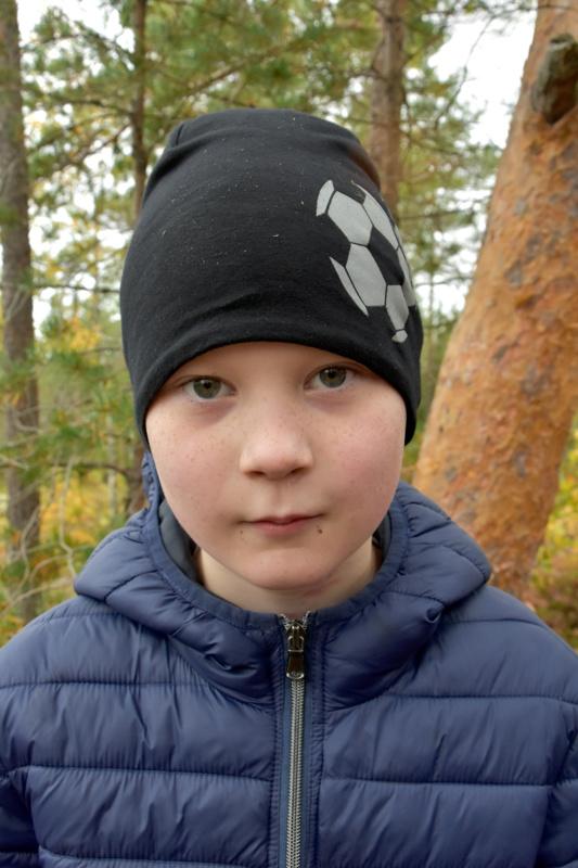 Eino Annala, Toholampi- Jalkapalloa.