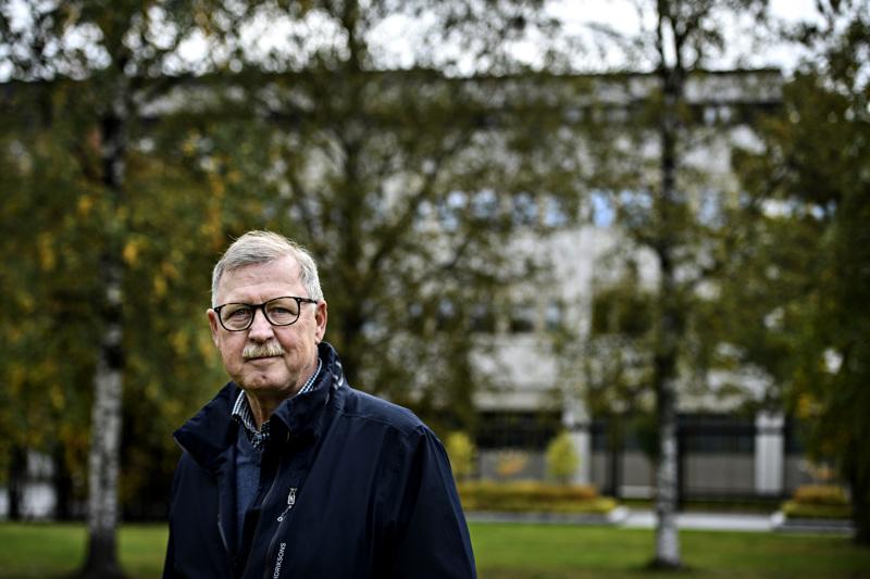 Keski-Pohjanmaan liiton maakuntavaltuuston puheenjohtaja Pentti Haimakainen kertoo, että tulevilla hyvinvointialueilla ei ole vaikutusta maakuntaliittojen toimintaan.