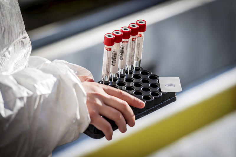 Koronavirus jatkaa leviämistään Soiten alueella. Useita altistumispaikkoja on kirjattu.