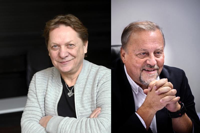 Soittokunnan johtaja ja kunnanjohtaja. Heikki Salon ja Arto Alpian kouluvuosina Lapualla syntynyt ystävyys on säilynyt läpi vuosikymmeninen.