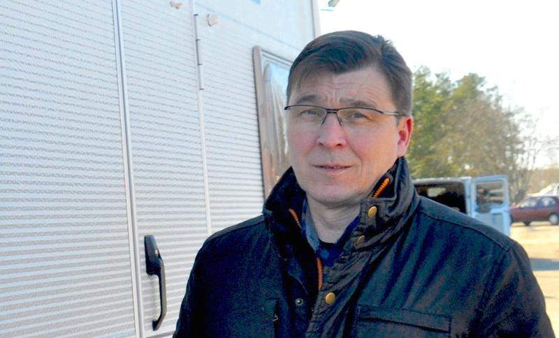 Seppo Pirttikoski päätti hieman ennen Ilmajoen kunnanvaltuuston kokousta erota itse kunnanjohtajan tehtävistä.