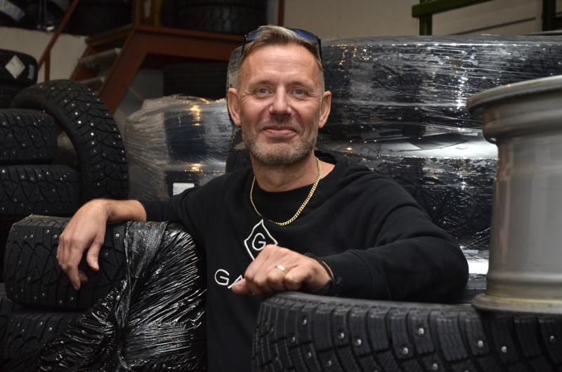 Kimmo Sorjosen mukaan rengasrikot ovat yleistyneet huomattavasti viime vuosien aikana.