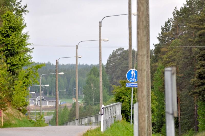 Vetelin kunnanhallituksen kirjelmässä Ely-keskukselle esitetään valtatien nopeusrajoitusta alennettavaksi Siltalantieltä Lehtisaarentielle.