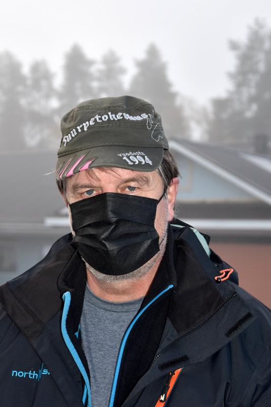 Mikko Pelkonen, Toholampi- En.