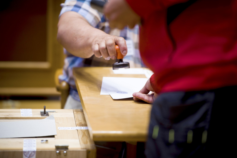 Eri puolueet ovat kaikki Pohjois-Pohjanmaalla huolissaan siitä, miten ihmiset lähtevät äänestämään aluevaaleissa. Muodostettava aluevaltuusto päättää kuitenkin tulevaisuudessa merkittävästi ihmisen hyvinvointiin liittyvistä asioista.