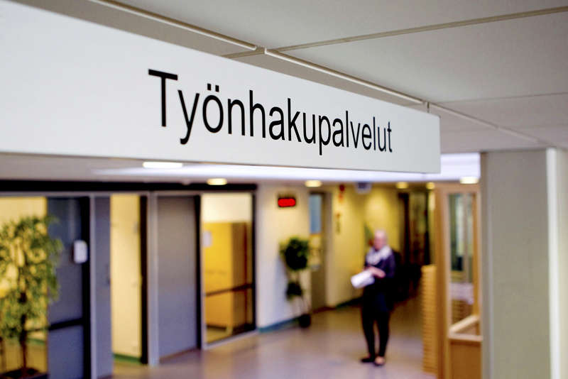 TE-toimiston asiointipaikat palaavat normaaliin asiointipalveluun 18. lokakuuta Pohjois-Pohjanmaalla. Koronakaudella asiointi tapahtui puhelimitse tai verkossa.