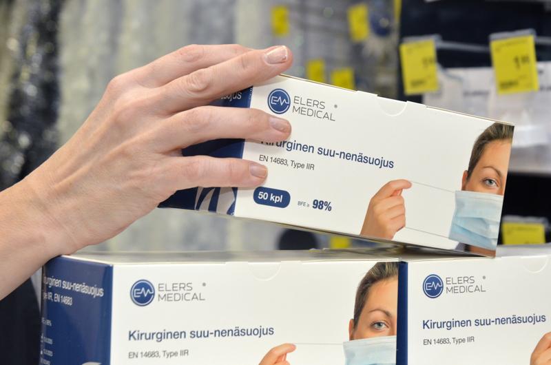 Koronatilanne on heikentynyt siten, että peruspalvelukuntayhtymä Kallio suosittelee käyttämään maskeja koko kuntayhtymän alueella, ettei syyslomasuunnitelmat mene uusiksi.