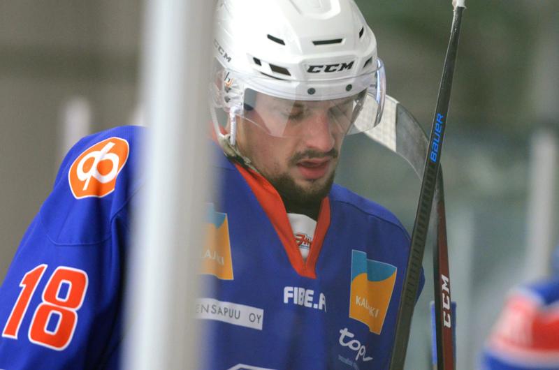 Jakob Goldowskin johdolla JHT jyräsi Pyryn kumoon.
