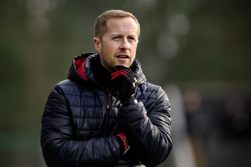 GBK:n seurajohto on käynyt keskusteluita valmentaja Chris Corcoranin kanssa, mutta mitään ei vielä ole julkistettavissa.