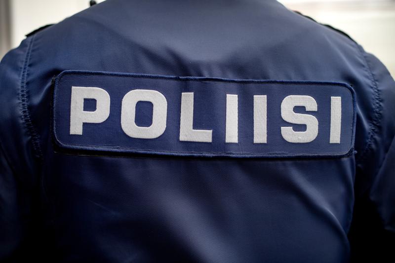 Poliisi tiedotti, että muistisairas mies löytyi Kokkolassa.