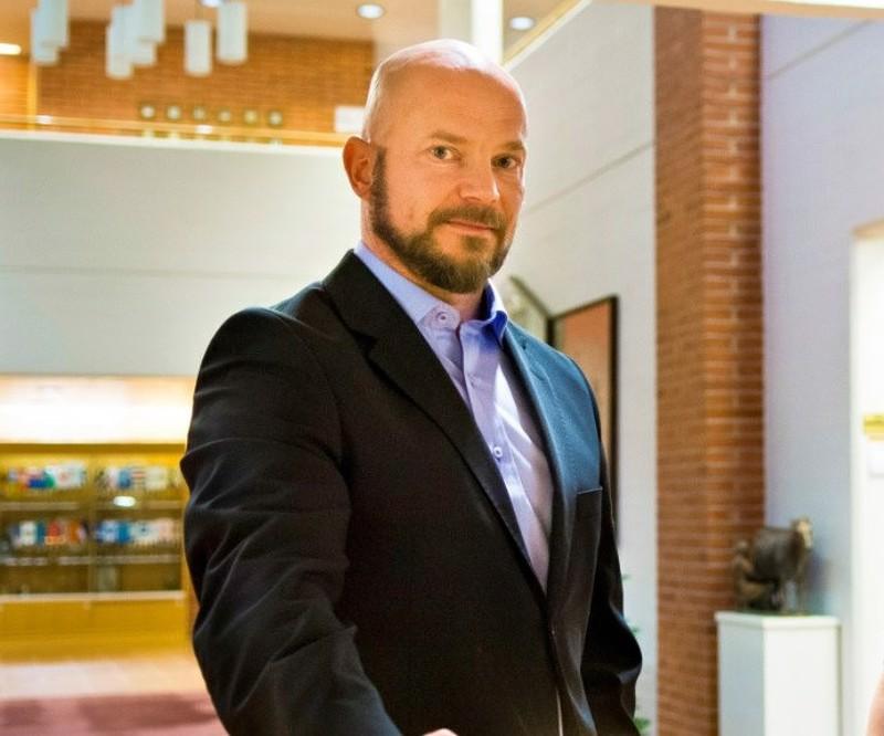 Nivalan uusi hyvinvointijohtaja on Timo Alatalo.