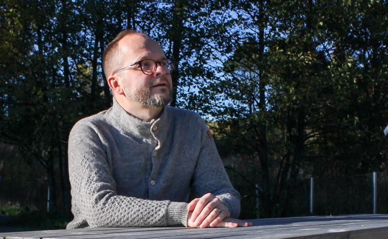 Kalle Vihtari toivoo, että tutkimus tulisi aiempaa enemmän osaksi työkulttuurin kehittämistä.