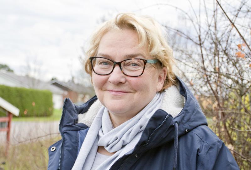 Kalajoen Johanna Venho.