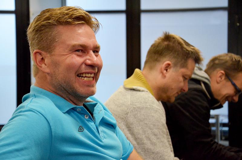 Juha Kärkkäinen on aiheuttanut some-kommenteillaan useampia kohuja.
