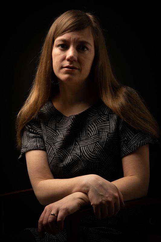 Voittajateoksen kirjoittanut Anna Elina Isoaro on kotoisin Oulaisista.