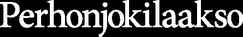 Perhonjokilaakso: digilehti, näköislehti, tuoreimmat uutiset