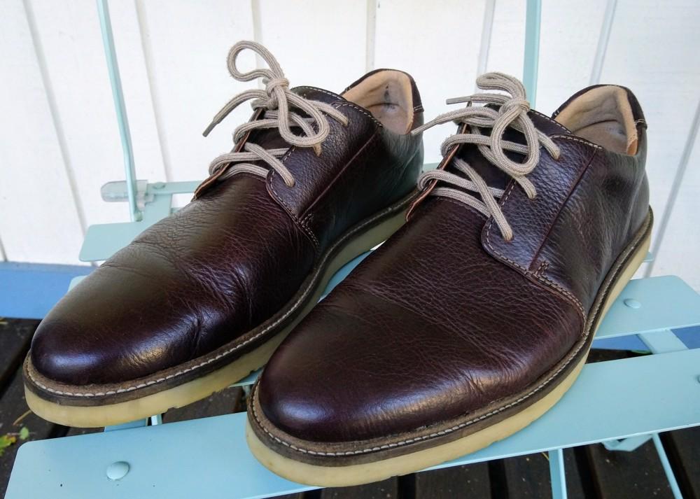Zanahoria Posibilidades Etapa  Clarks-kengät