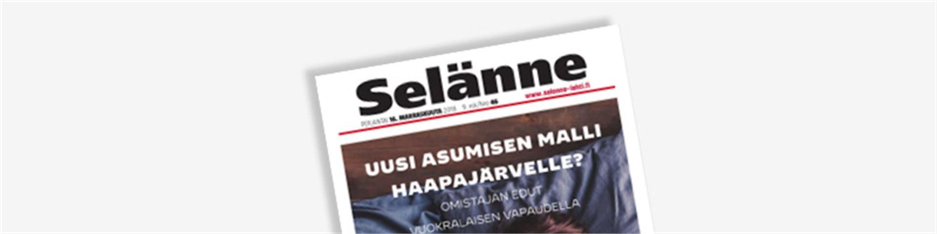 Selänne-lehti