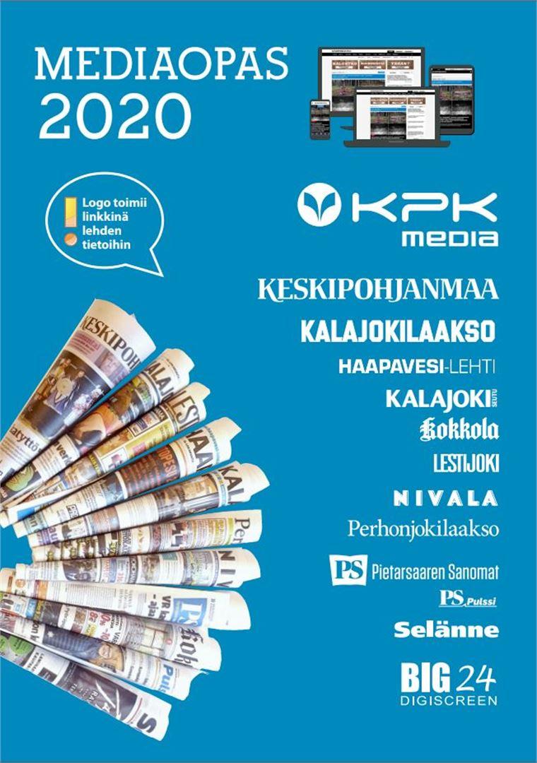 KPK Mediaopas 2020