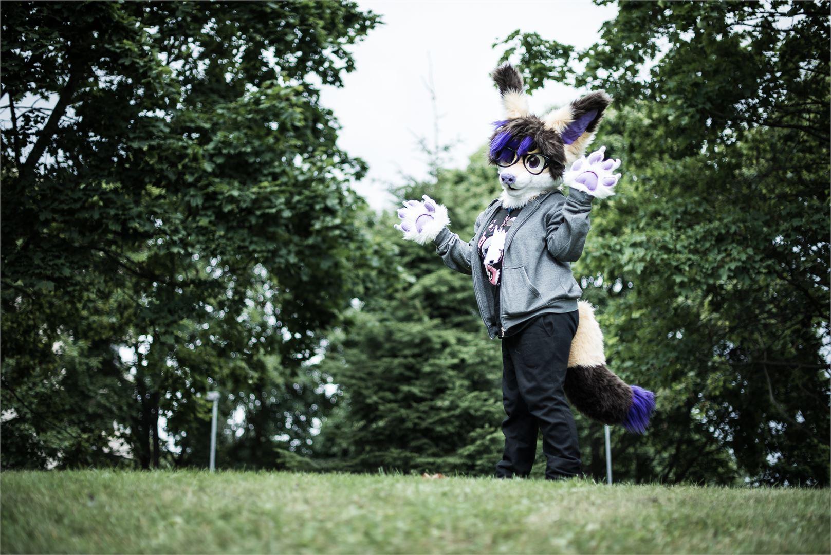 Suomessakin järjestetään yksi fursuit-tapahtuma, Finfur animus. Tapahtuma pitää sisällään esimerkiksi leikkejä, tanssikilpailuja ja paneelikeskusteluja.