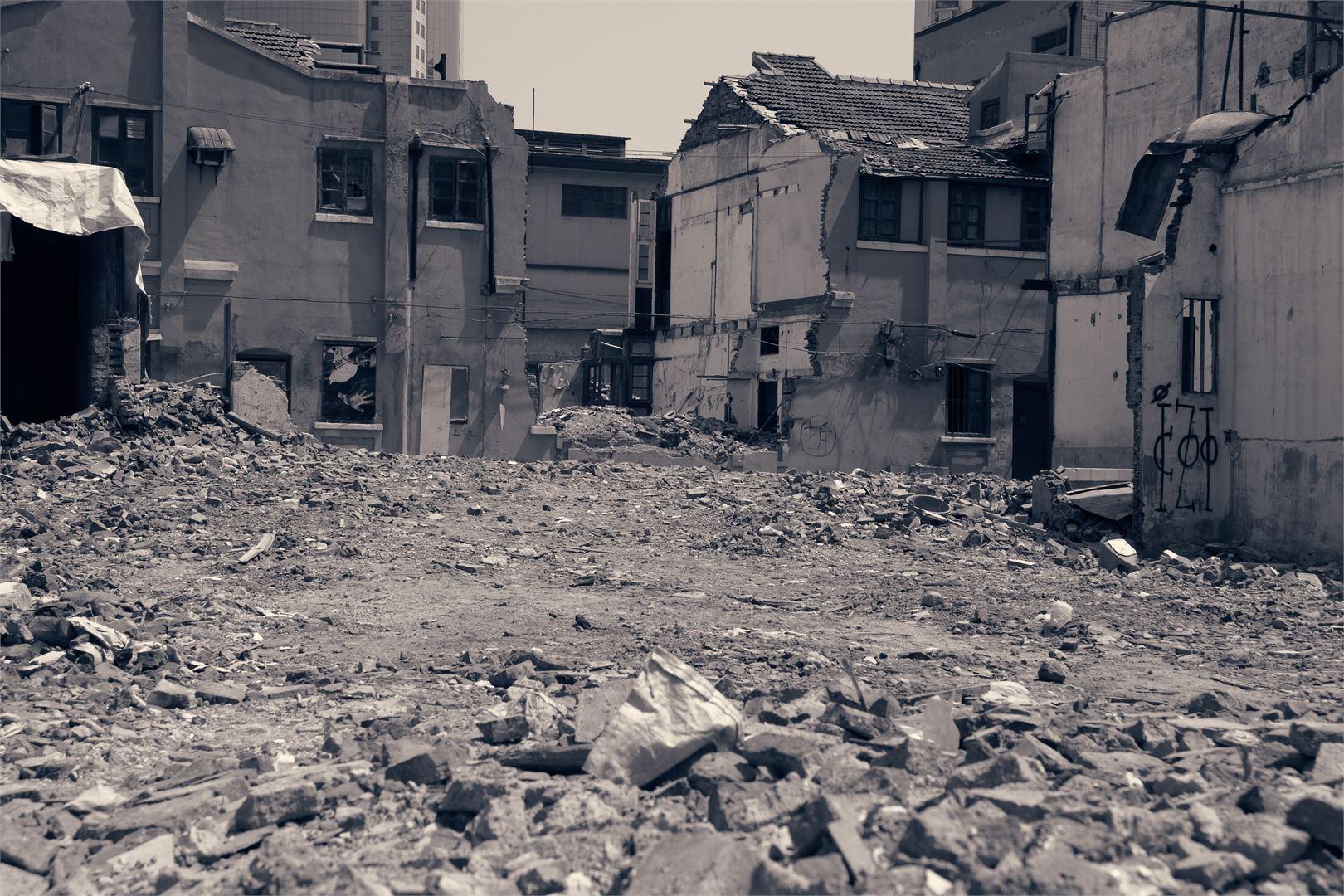 Miinalaisen mielestä aseeton vastarinta on parempi vaihtoehto kuin sodan aiheuttamat tuhot ja kuolleet ihmiset.