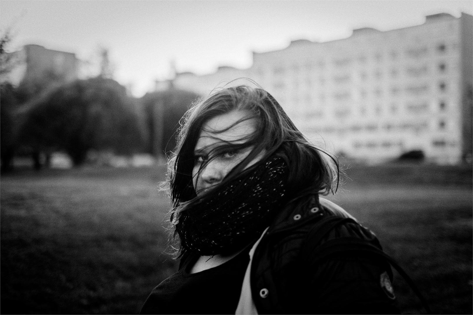 Onneksi kaikki itsemurhayritykset menivät pieleen. Kuva: Jukka Tilus.
