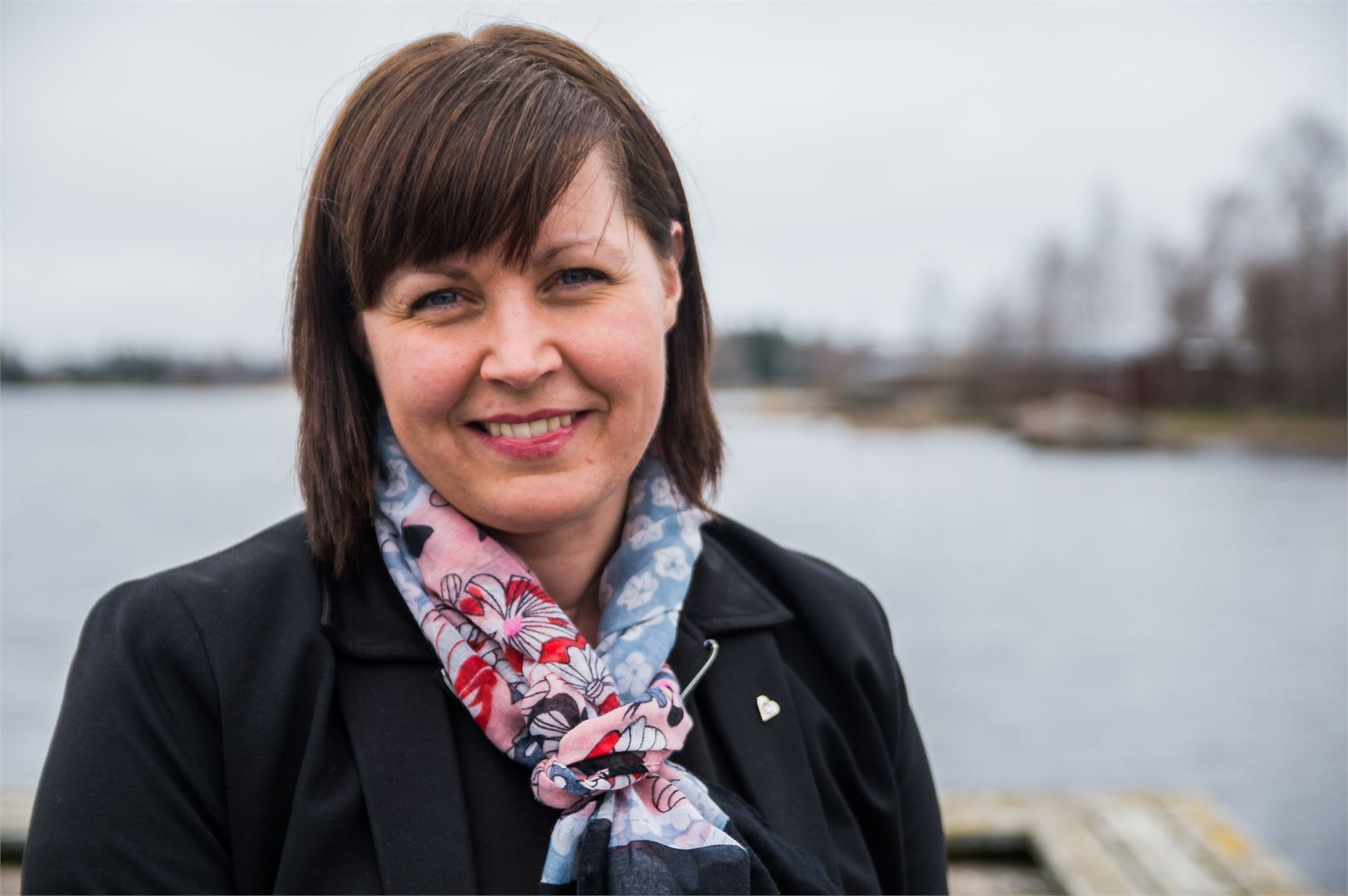 Cityryhmän toiminnanjohtaja Camilla Nyman toivoo, että uudistettua toria voitaisiin hyödyntää tulevaisuudessa enemmän erilaisissa tapahtumissa ja että siitä tulisi asukkaiden kokoontumispaikka.