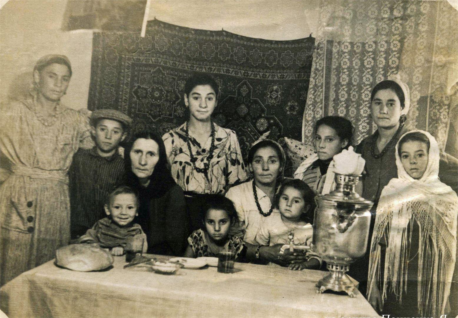 Фото: Семейный архив